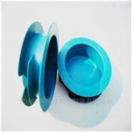 華蒴生產各種系列管帽 PE管塑料管帽 堵頭等