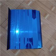 不锈钢风琴式防护罩