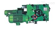 LDX-U12右銑銷動力頭