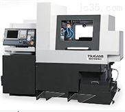 日本津上CNC精密自动车床