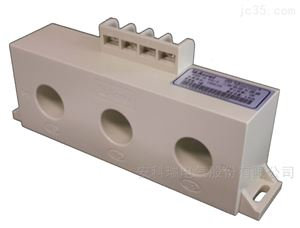 AKH-0.66Z-35一体式低压电流互感器