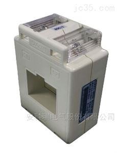 安科瑞 AKH-0.66-40II-75/5 低压电流互感器 水平母排安装