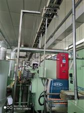 YC-IFP/co2数控机床柜式自动灭火设备