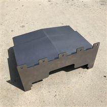 厂家订制机床导轨护板