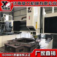 塔鉆設備 高速數控鉆銑床 塔機配件鉆孔機