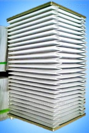 上海升降机风琴防护罩