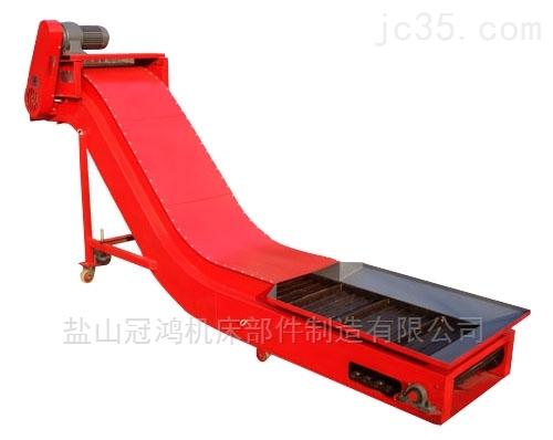 天津定做机床排屑机的厂家