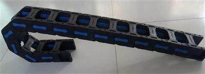 定制加重型工程塑料拖链