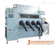 水泵葉輪手套箱激光封焊機