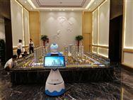 房产营销导购机器人