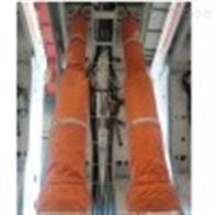 规格齐全液压支架立柱保护套