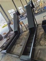 深孔钻镗床铁屑输送排屑机