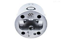 PC-2168x45度自动液压分度卡盘
