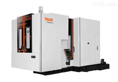 HCN-6000卧式加工中心