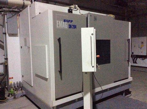 埃马克EMAG SN204数控凸轮磨床