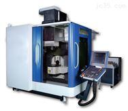 3D打印增减材复合加工中心