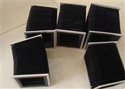 风琴式激光切割机防尘防护罩