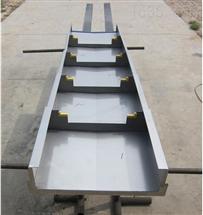 厂家维修钢板导轨防护罩