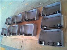 数控车床钢板防护罩