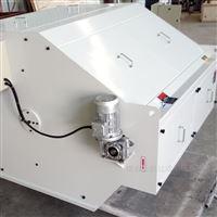 旋压机床冷却液过滤系统