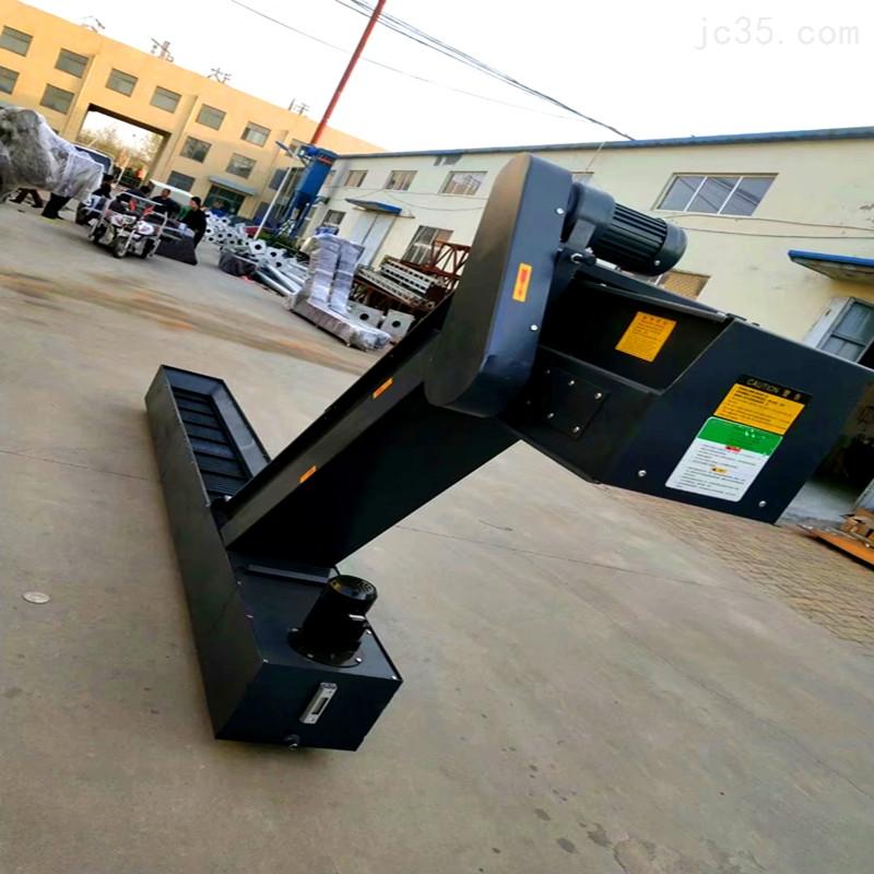 上海哈斯ST10YV机床排屑机