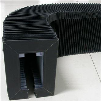 定制风琴防尘罩