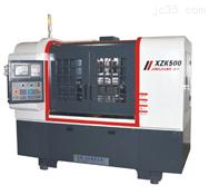 XZK500铣端面打中心孔机床