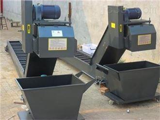 定制车铣复合排屑机