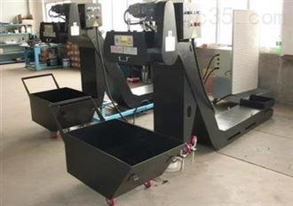 定制车铣复合机床排屑器