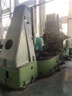 售俄罗斯1997年产2米24模滚齿机 带后立柱