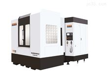 HMC1000新诺重工卧式加工中心