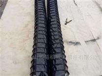 大口径耐高温伸缩软管生产商