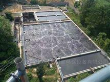 兰州市污水处理活性污泥法