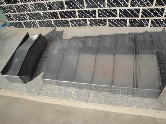 1380不锈钢板防护罩定做厂家