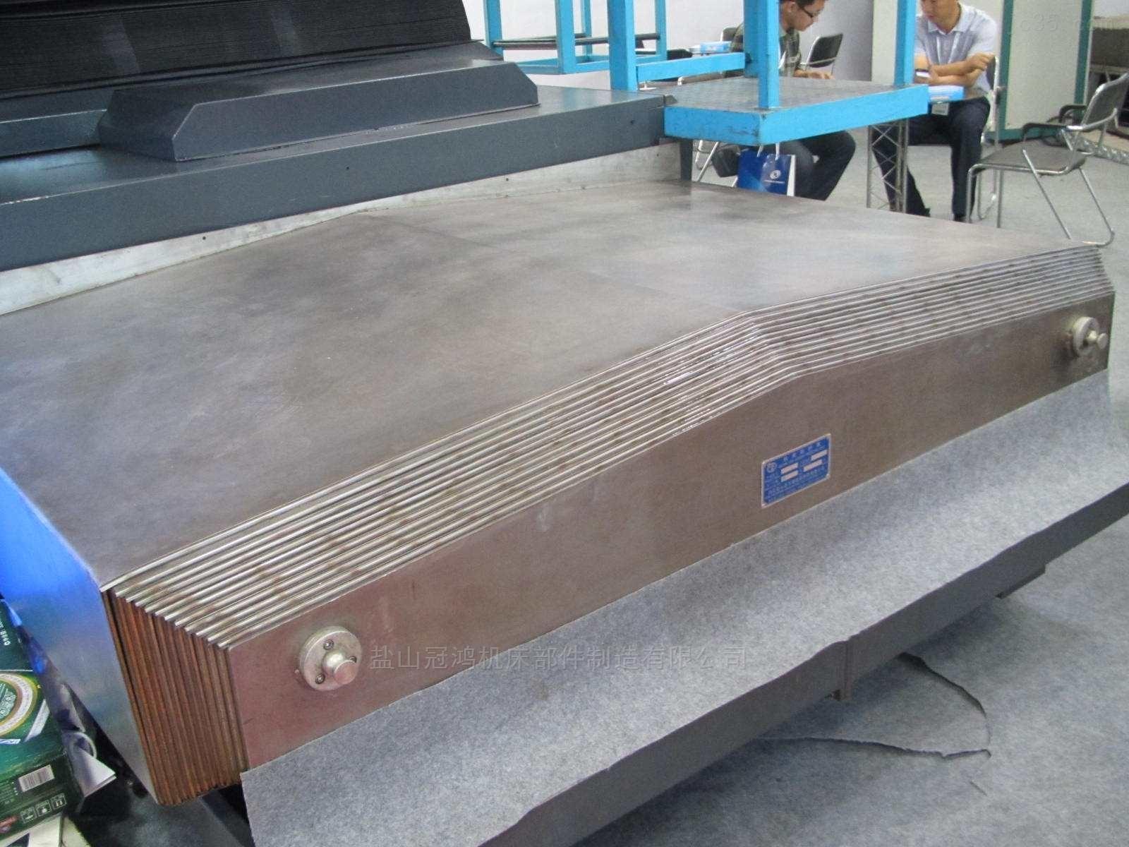 海门不锈钢板防护罩定做厂家