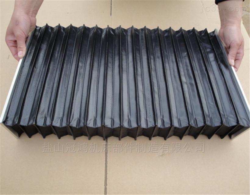 利川风琴式导轨防尘罩批发厂家