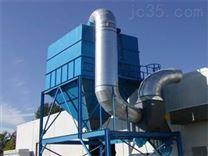 工业用反吹玻脉冲袋式除尘器