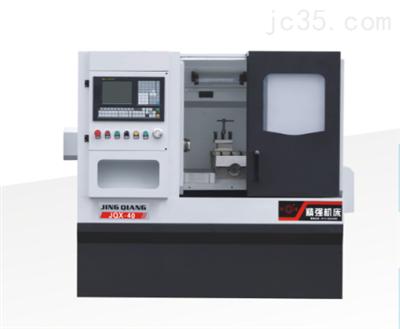 JQX-40線軌數控車床