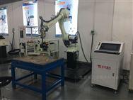 可定制压缩机机器人激光焊机设备正信供应
