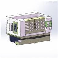 HM-2060铝合金型材高光机