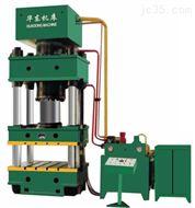 YB32-系列四柱液压机
