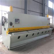 机械闸式剪板机
