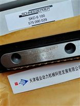 MSTM10-79*79*233-SL施耐博格齿条导轨滑块