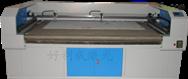 全自动布料激光切割机