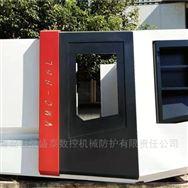 雙立柱立加HTSC1000鈑金件外防護定做廠家