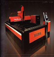金属板材光纤切割机