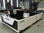 百维500-2000W金属激光切割机