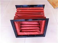 定制圆形伸缩软连接防火材质,持久耐用