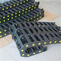 80*100南京塑料拖链厂家