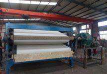 RL-DYJ甘南州污泥处理带式压滤机